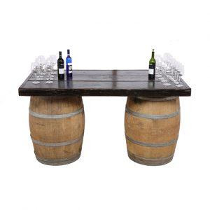 Espresso Rustic Wine Bar