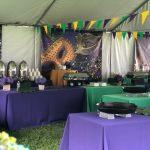Mardi Gras Bronxville